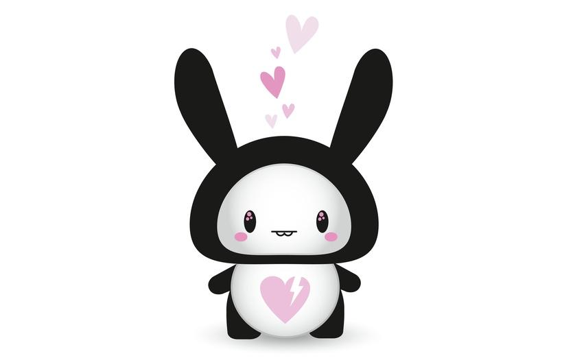 love bunny by gooey sa on storybird