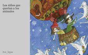 Los cuentos mágicos de zoe :3 Ja7z4ndnuy