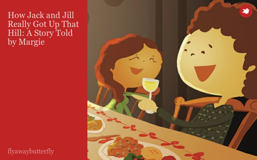 Storybird artful storytelling for Jack and jill stories