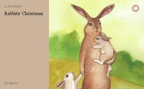 Rabbits' Christmas
