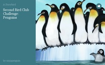 Second Bird Club Challenge: 