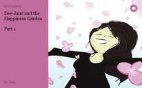 Dee-Jane and the Happiness Garden
