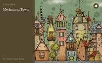 Mechanical Town