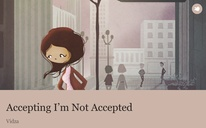 Accepting I'm Not Accepted