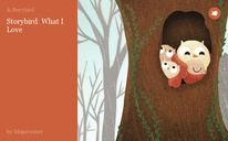 Storybird: What I Love