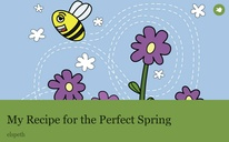 My Recipe for the Perfect Spring