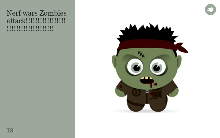 Nerf wars Zombies attack!!!!!!!!!!!!!!!!!!!!!!!!!!!!!!!!!!!!!