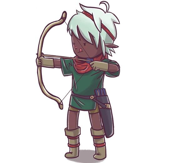 - adorable, adventure, archery, arrows, beige, blue, bordeaux