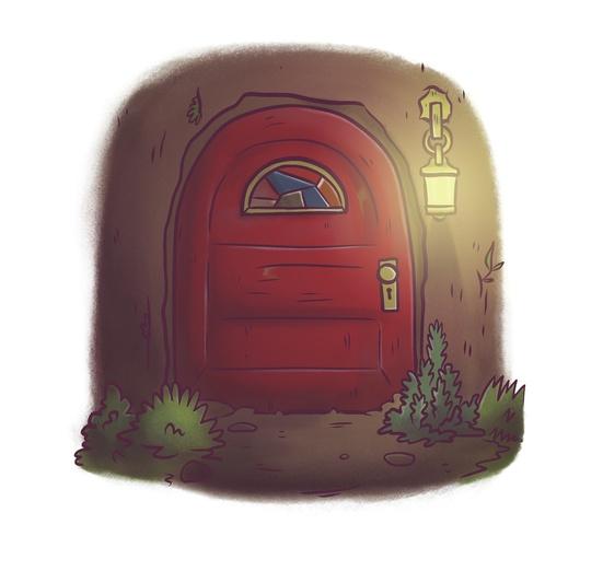 sc 1 st  Storybird & magic door by The Caravan on Storybird pezcame.com