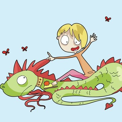 Riding your dragon