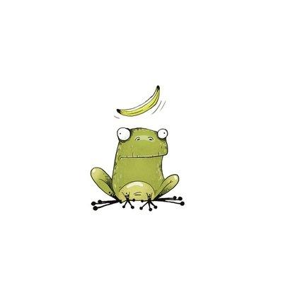 Banana Frog