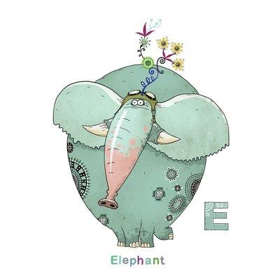 E-elephant
