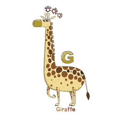 G-giraffe