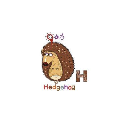 H-hedgehog