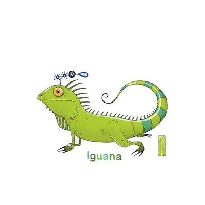 I-Iguana