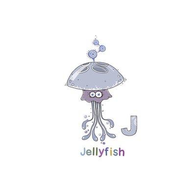 J -jellyfish