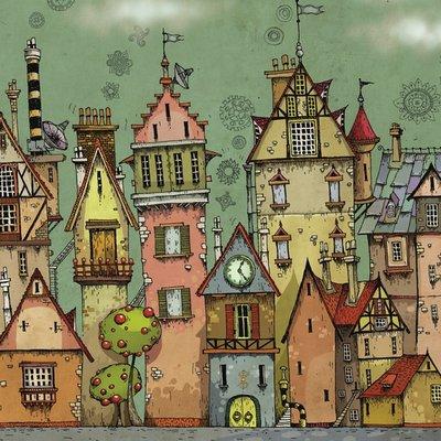 Magical Town