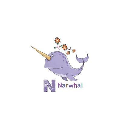 N- Narwhal