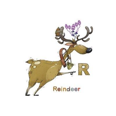 R-Reindeer