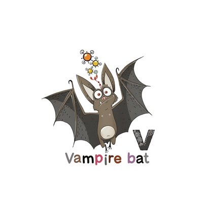 V-Vampire Bat