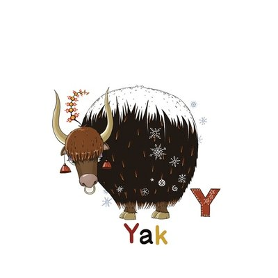 Y-Yak