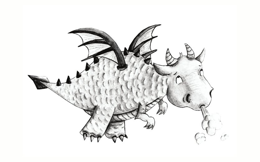 - animal, dragon, fantasy