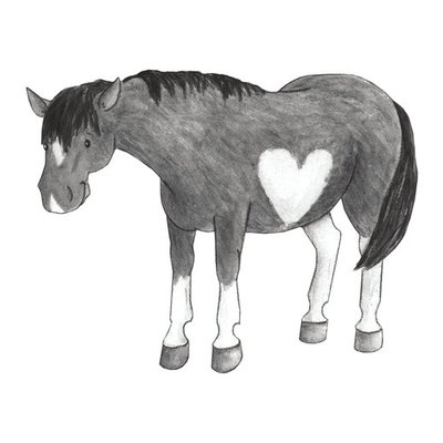 Pony Heart