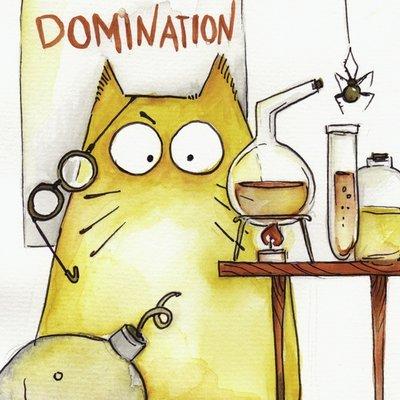 Mad Cat-alist