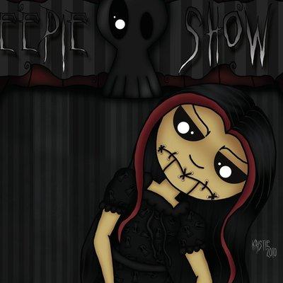 Creepie Show