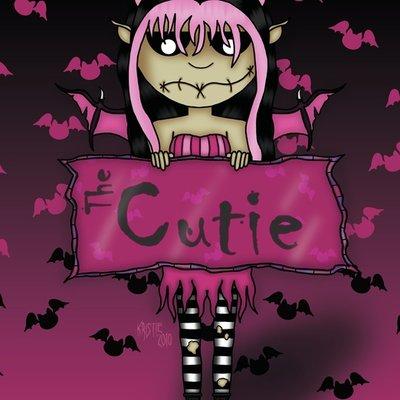 The Cutie