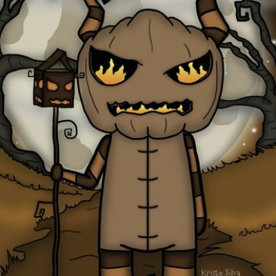 The Great Pumpkin Stitch