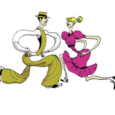 shag dance