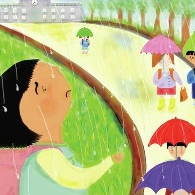 A Rainy Day 1