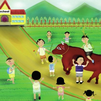 Cow Story 2