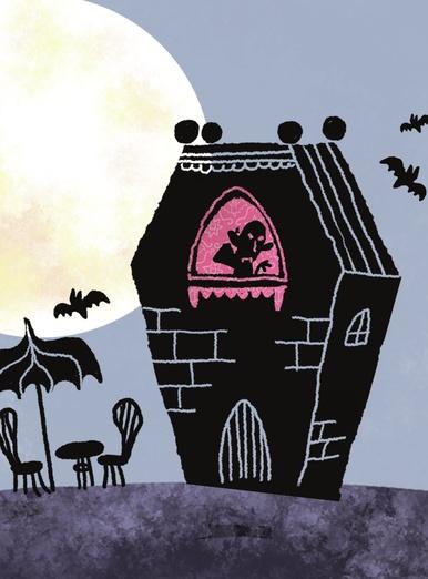 Dracula_Home