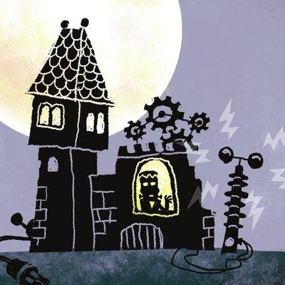 Frankenstein_home