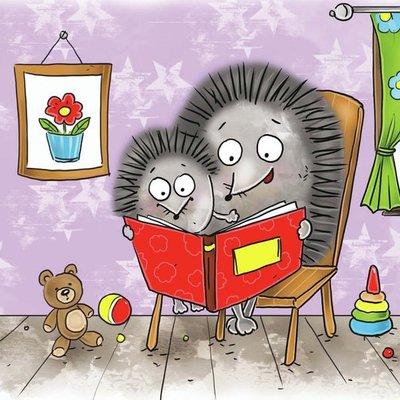 Hedgehogs 3