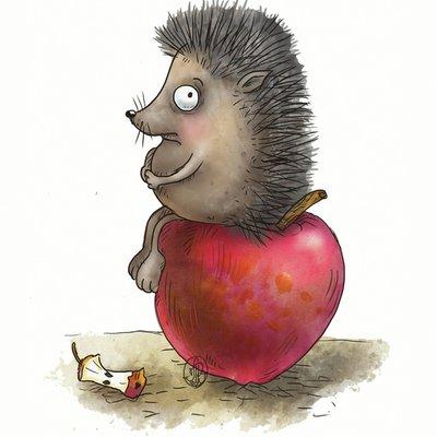 I dont even like apples