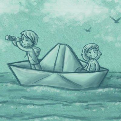 Paper Boat Adventures