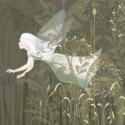 Bramble Fairy