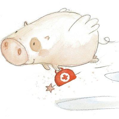 Emergency pig