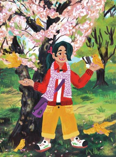 Canary Kid