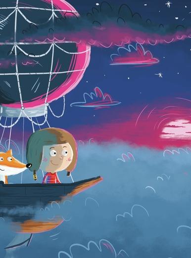 Fabulous Balloon Adventure!