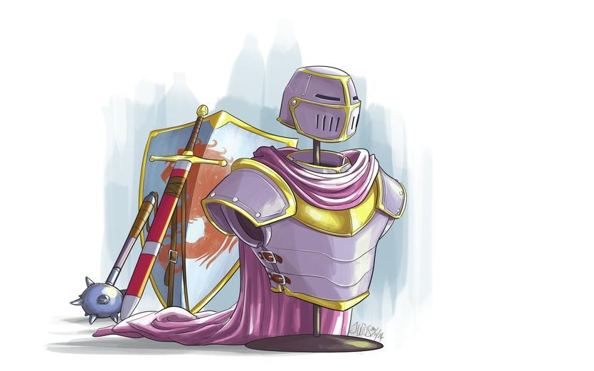 - ages, aristocrat, armor, art, blade, cartoon, cartoony
