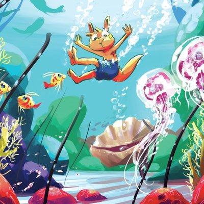 Going Undersea