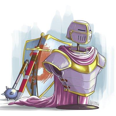Knight's Kit