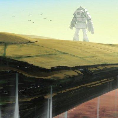 Lone Guardian