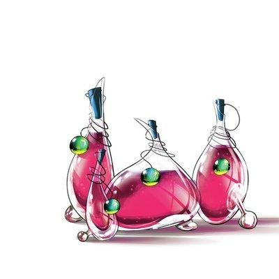 Pink Potion