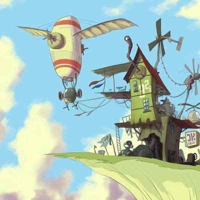 Sky Junk Shop