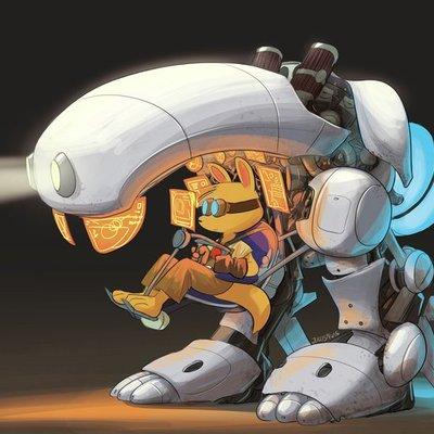 Spotterbot